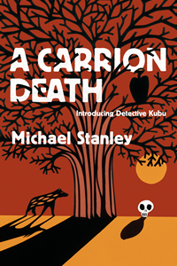 A Carrion Death cover UK