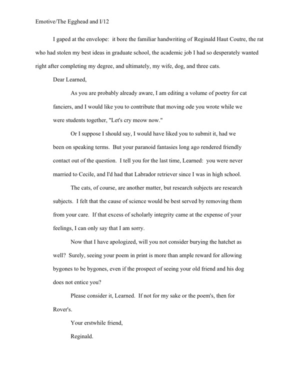 Letter Format To An Author. novel letter example long2 Letters in manuscripts  Author Anne Mini s Blog