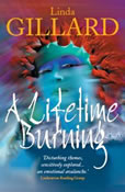 A lifetime burning cover gillard