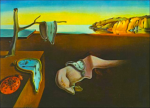 dali-clocks