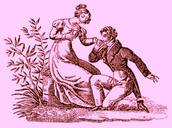 Proposal-woodcut
