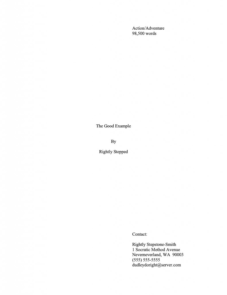 title page formatting  u2013 author  author    anne mini u0026 39 s blog