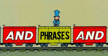 conjunction junction train