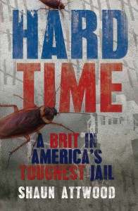 Attwood HARDTIME cover
