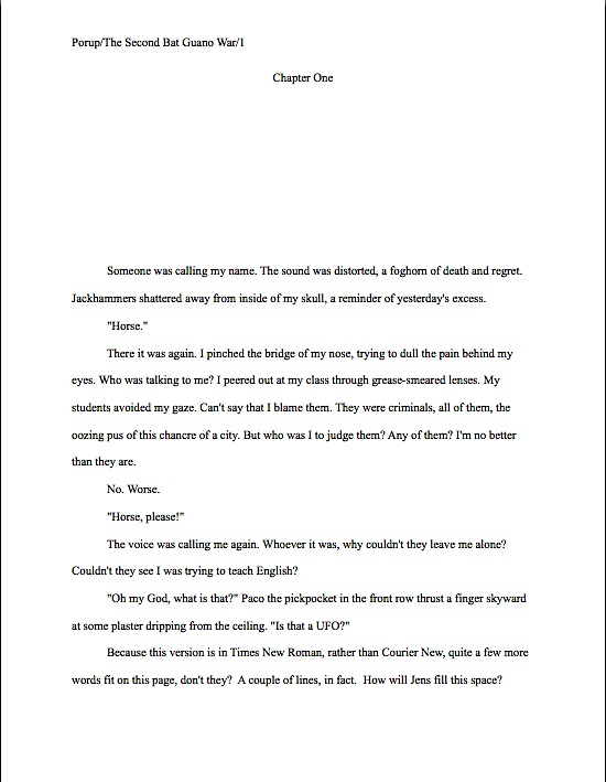 Jens page 1 TNR