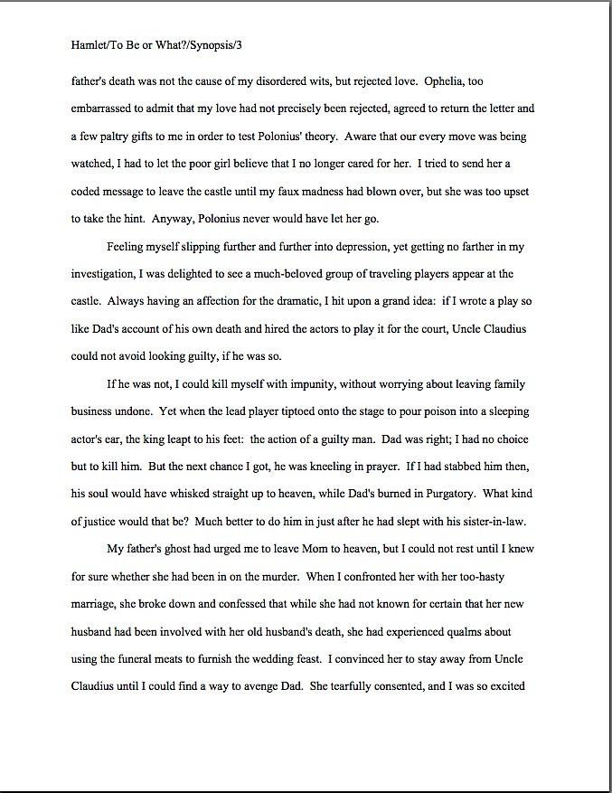 memoir synopsis writing \u2013 author! author! anne mini\u0027s bloghamlet memoir 5 3