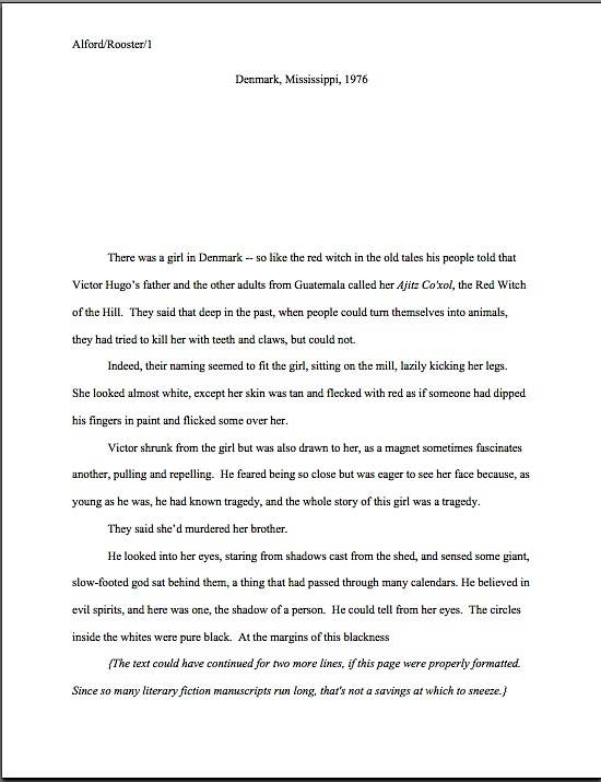 1-page synopses – Author! Author!:: Anne Mini's Blog