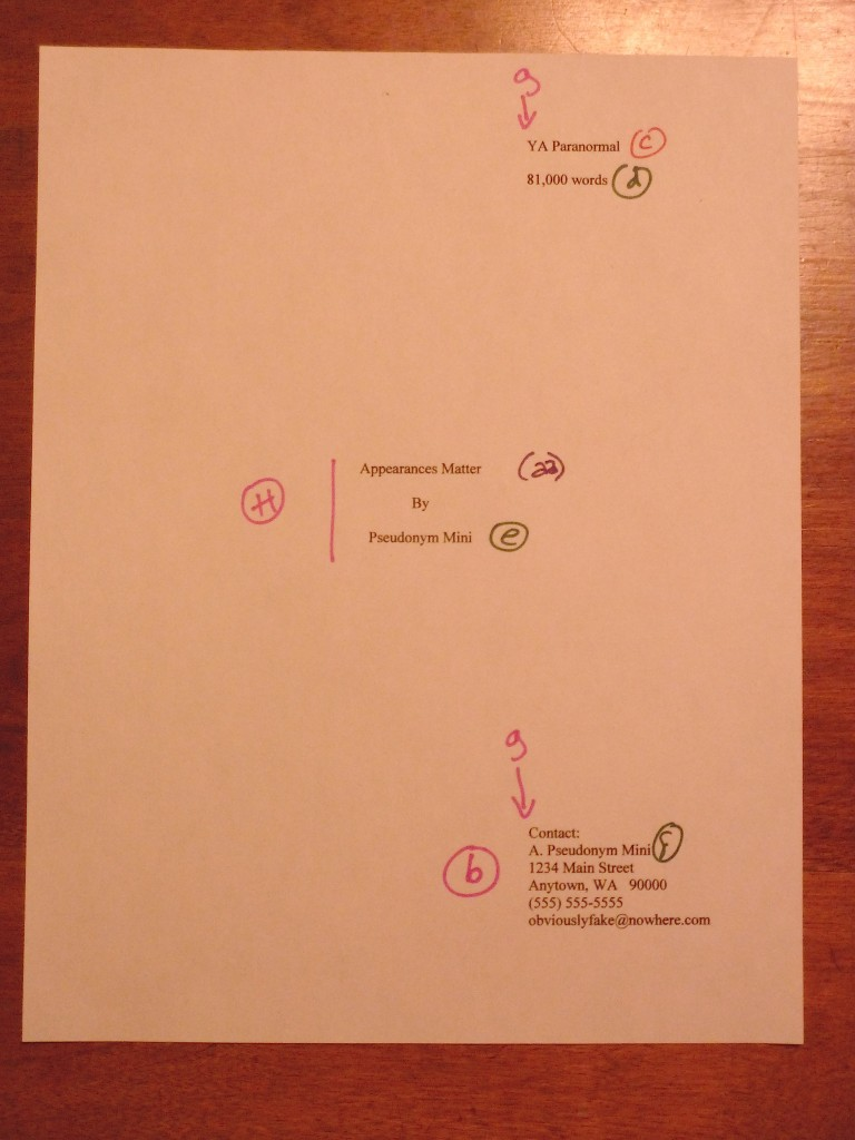 manuscripts and how to format them properly author author anne minis blog