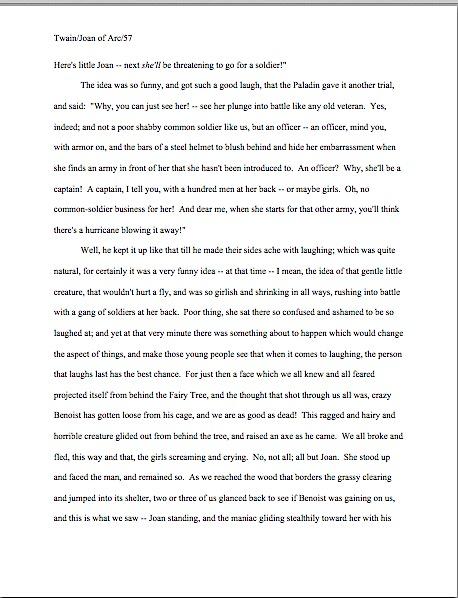 Twain page 1